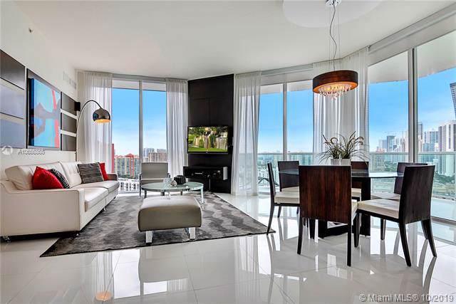 150 Sunny Isles Blvd 1-1803, Sunny Isles Beach, FL 33160 (MLS #A10656865) :: Ray De Leon with One Sotheby's International Realty