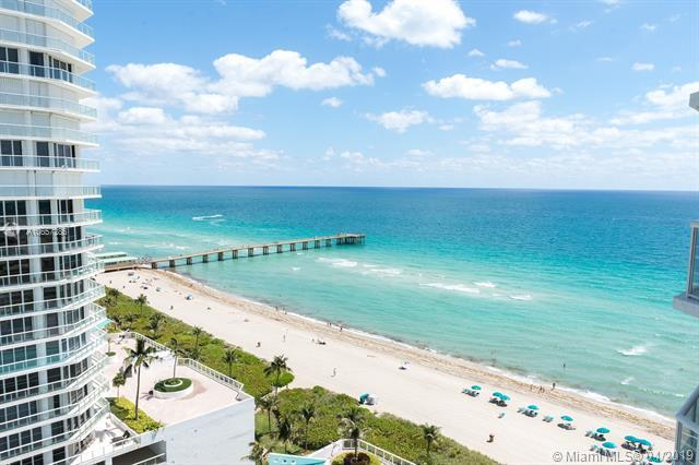 16425 Collins Ave #1515, Sunny Isles Beach, FL 33160 (MLS #A10657286) :: Grove Properties