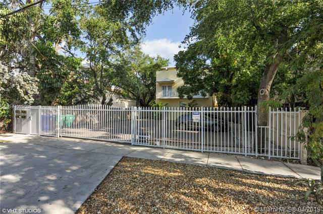 2845 Coconut Ave #2, Miami, FL 33133 (MLS #A10657305) :: The Brickell Scoop