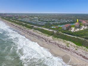 201 Ocean Bluffs Blvd #103, Jupiter, FL 33477 (MLS #A10658039) :: Green Realty Properties