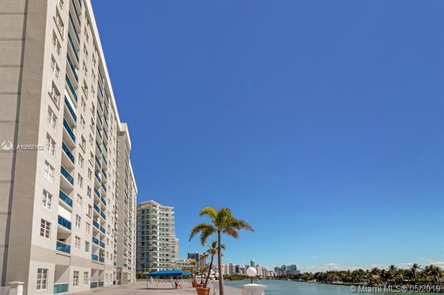 6770 Indian Creek Dr 5D, Miami Beach, FL 33141 (MLS #A10658162) :: Green Realty Properties