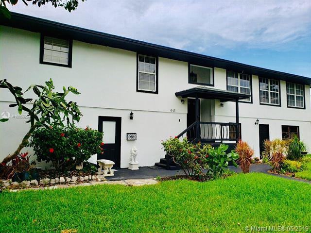 445 Summa St, West Palm Beach, FL 33405 (MLS #A10658269) :: Berkshire Hathaway HomeServices EWM Realty