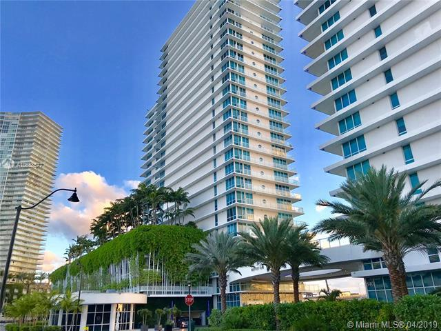520 West Ave #502, Miami Beach, FL 33139 (MLS #A10658577) :: The Brickell Scoop