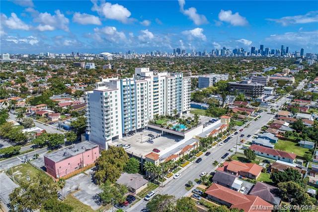 3000 Coral Way #616, Miami, FL 33145 (MLS #A10659008) :: The Paiz Group