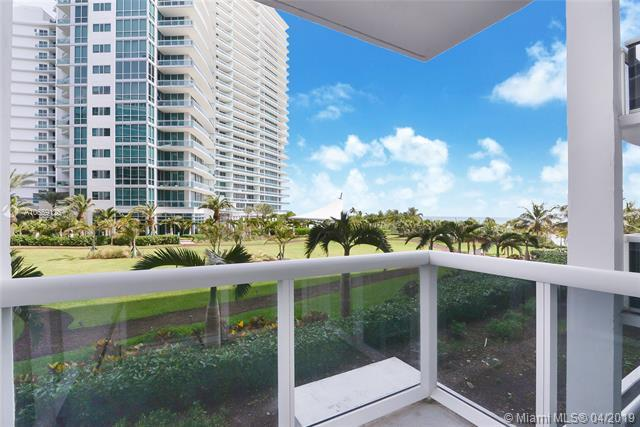 10275 Collins Ave #305, Bal Harbour, FL 33154 (MLS #A10659125) :: Miami Villa Group