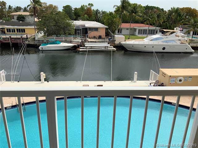 2020 NE 135th St #306, North Miami, FL 33181 (MLS #A10659423) :: Grove Properties