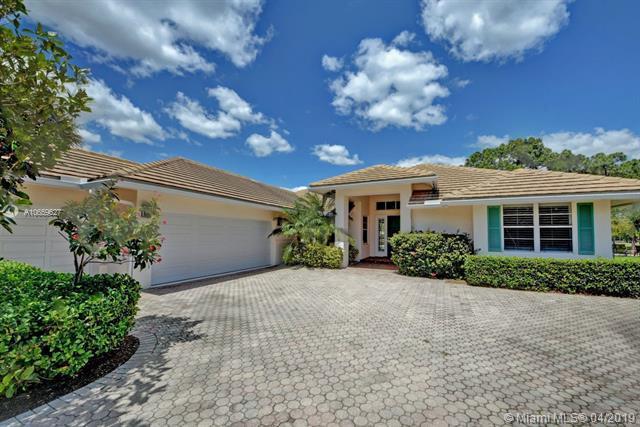 1289 SE Brewster Pl, Stuart, FL 34997 (MLS #A10659627) :: The Brickell Scoop
