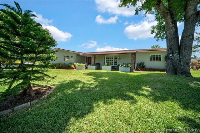 16700 SW 51st Ct, Southwest Ranches, FL 33331 (MLS #A10659803) :: RE/MAX Presidential Real Estate Group