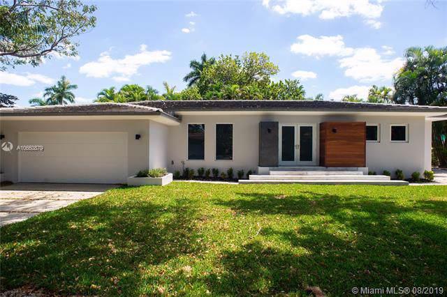 10151 NE 14th Ave, Miami Shores, FL 33138 (MLS #A10660879) :: Berkshire Hathaway HomeServices EWM Realty