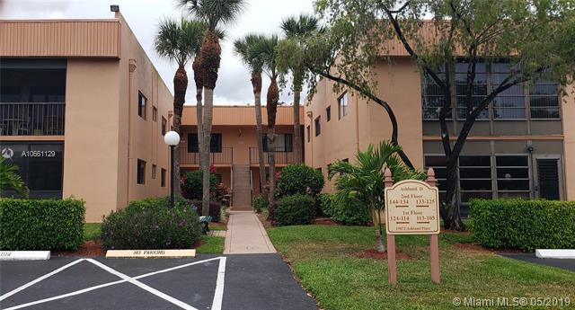 15072 Ashland Pl 132 D, Delray Beach, FL 33484 (MLS #A10661129) :: The Paiz Group