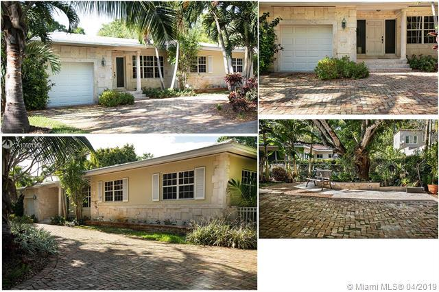 445 Aledo Ave, Coral Gables, FL 33134 (MLS #A10661164) :: Laurie Finkelstein Reader Team