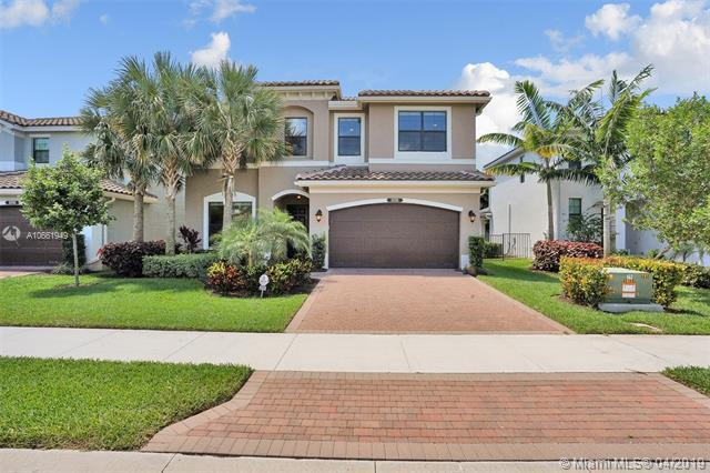 8096 Baltic Amber Rd, Delray Beach, FL 33446 (MLS #A10661949) :: The Paiz Group