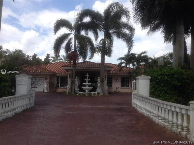 17895 SW 232 ST, Miami, FL 33170 (MLS #A10662388) :: Grove Properties