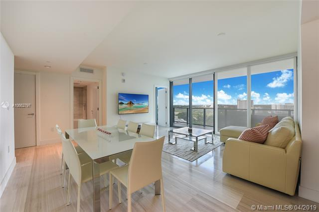 1451 Brickell Ave #1405, Miami, FL 33131 (MLS #A10662797) :: Ray De Leon with One Sotheby's International Realty