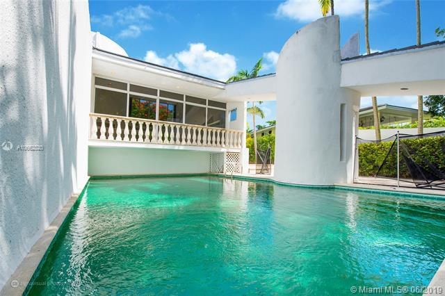 7540 Los Pinos Blvd, Coral Gables, FL 33143 (MLS #A10662820) :: The Adrian Foley Group