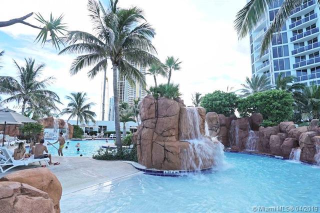 18001 Collins Ave #1015, Sunny Isles Beach, FL 33160 (MLS #A10662847) :: The Paiz Group