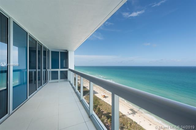 6899 Collins Av #1801, Miami Beach, FL 33141 (MLS #A10663428) :: Ray De Leon with One Sotheby's International Realty