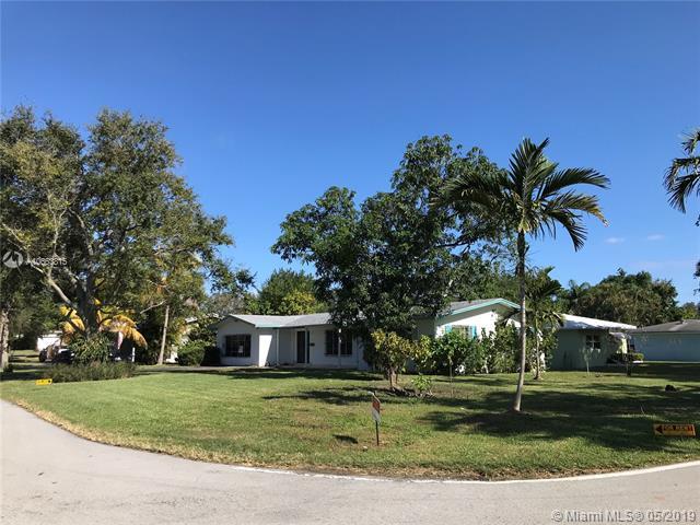 8735 NW 1st Ave, El Portal, FL 33150 (MLS #A10663815) :: Lucido Global