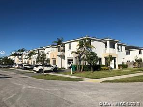 17725 SW 150th Ct #17725, Kendall, FL 33187 (MLS #A10663878) :: Green Realty Properties