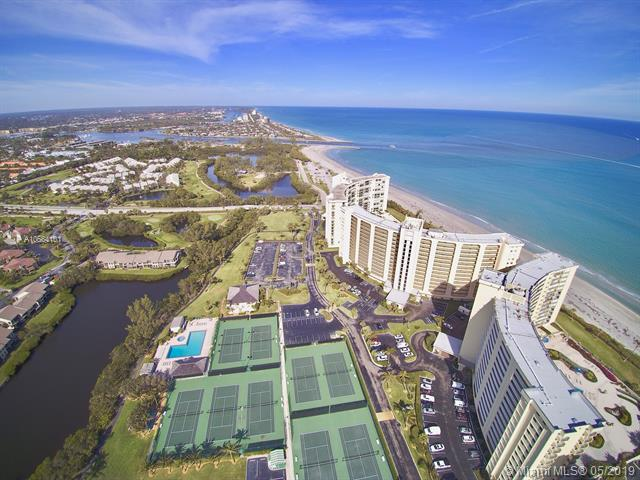 200 Ocean Trail Way #102, Jupiter, FL 33477 (MLS #A10664101) :: The Paiz Group