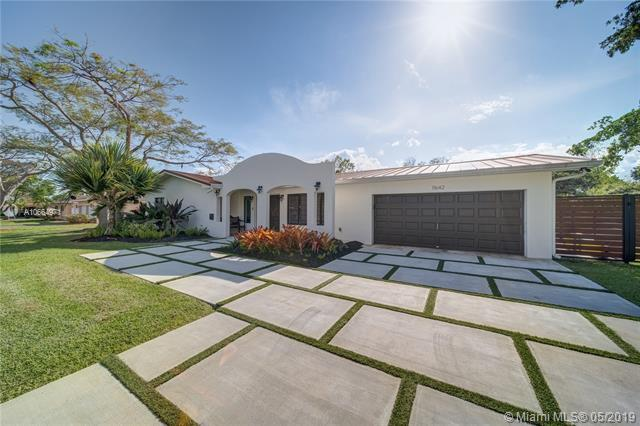 11642 SW 100th Ave, Miami, FL 33176 (MLS #A10664971) :: RE/MAX Presidential Real Estate Group