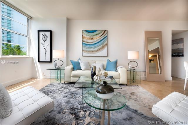 20 Island Ave #301, Miami Beach, FL 33139 (MLS #A10665165) :: The Riley Smith Group