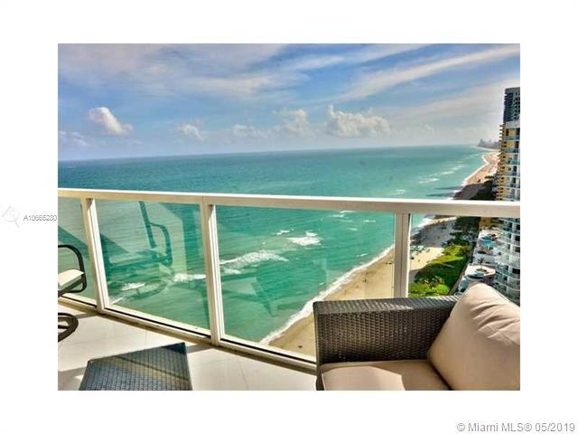 16699 Collins Ave #2901, Sunny Isles Beach, FL 33160 (MLS #A10665280) :: Green Realty Properties
