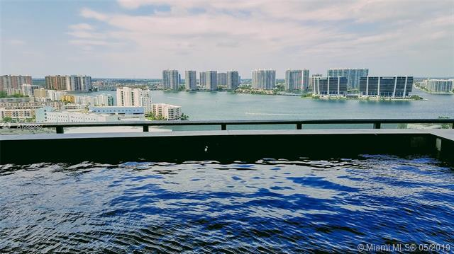 18555 Collins Ave #1903, Sunny Isles Beach, FL 33160 (MLS #A10665687) :: The Riley Smith Group