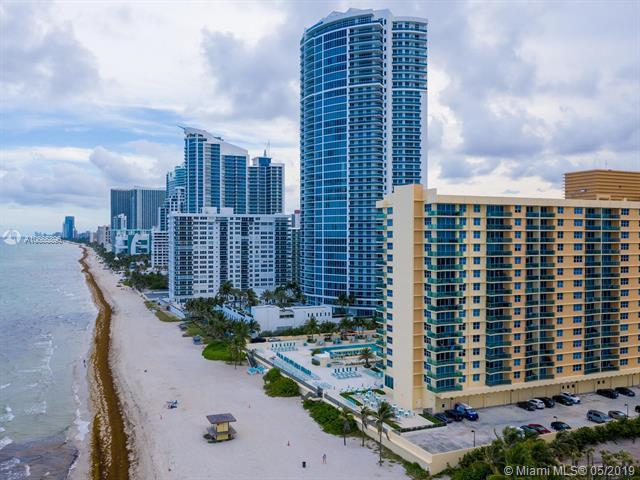 2301 S Ocean Dr #2506, Hollywood, FL 33019 (MLS #A10665896) :: Grove Properties