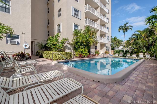 720 Orton Ave #203, Fort Lauderdale, FL 33304 (MLS #A10665924) :: Castelli Real Estate Services