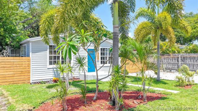 1221 NE 3rd Ave, Fort Lauderdale, FL 33304 (MLS #A10666349) :: RE/MAX Presidential Real Estate Group