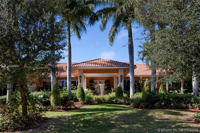 236 Costanera Rd, Coral Gables, FL 33143 (MLS #A10666634) :: The Adrian Foley Group