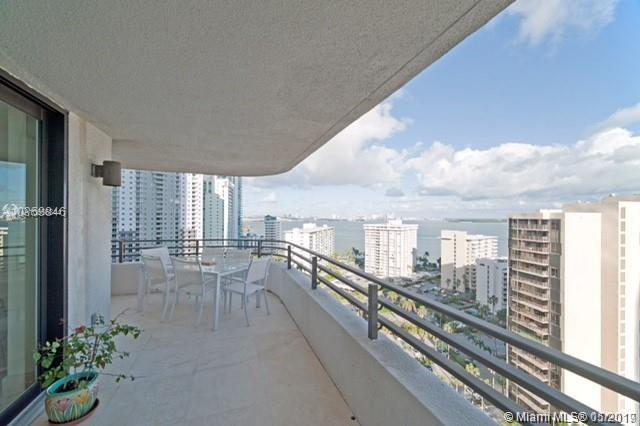 151 SE 15th Rd #2002, Miami, FL 33129 (MLS #A10666844) :: The Teri Arbogast Team at Keller Williams Partners SW