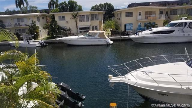 3702 NE 171st St #6, North Miami Beach, FL 33160 (MLS #A10667576) :: Grove Properties