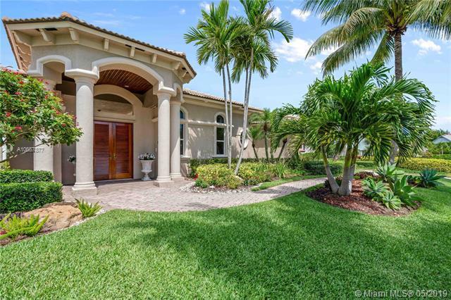137 Pegasus Dr, Jupiter, FL 33477 (MLS #A10667877) :: Green Realty Properties