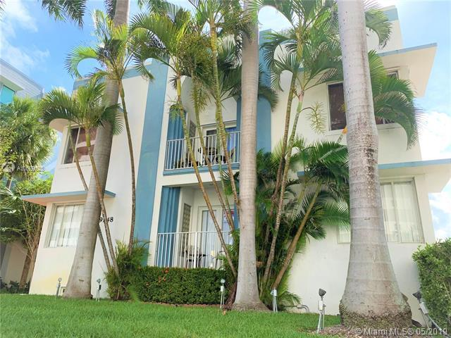 9248 Collins Ave #104, Surfside, FL 33154 (MLS #A10669528) :: The Riley Smith Group