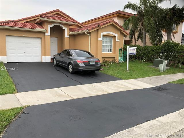 14225 SW 176 Ter, Miami, FL 33177 (MLS #A10669643) :: Green Realty Properties