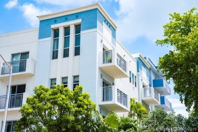 1040 10th St #302, Miami Beach, FL 33139 (MLS #A10669964) :: RE/MAX Presidential Real Estate Group