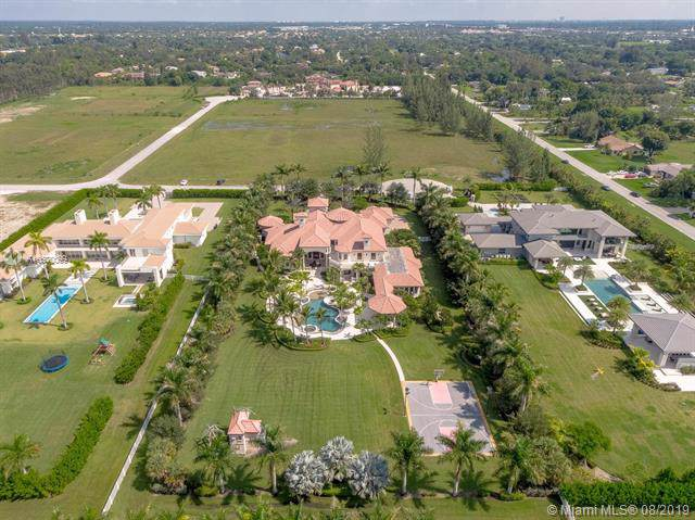 16710 Stratford Ct, Southwest Ranches, FL 33331 (MLS #A10670099) :: Ray De Leon with One Sotheby's International Realty