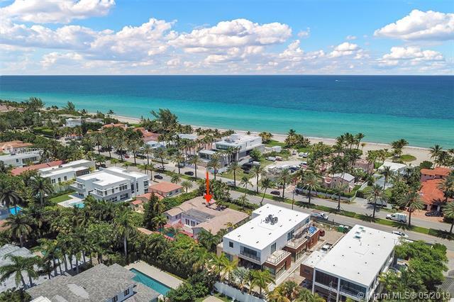 254 Ocean Blvd, Golden Beach, FL 33160 (MLS #A10670239) :: The Teri Arbogast Team at Keller Williams Partners SW