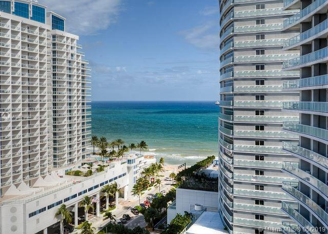 3101 Bayshore #1602, Fort Lauderdale, FL 33304 (MLS #A10670822) :: Green Realty Properties