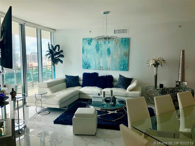 350 S Miami Ave #2102, Miami, FL 33130 (MLS #A10670867) :: Ray De Leon with One Sotheby's International Realty