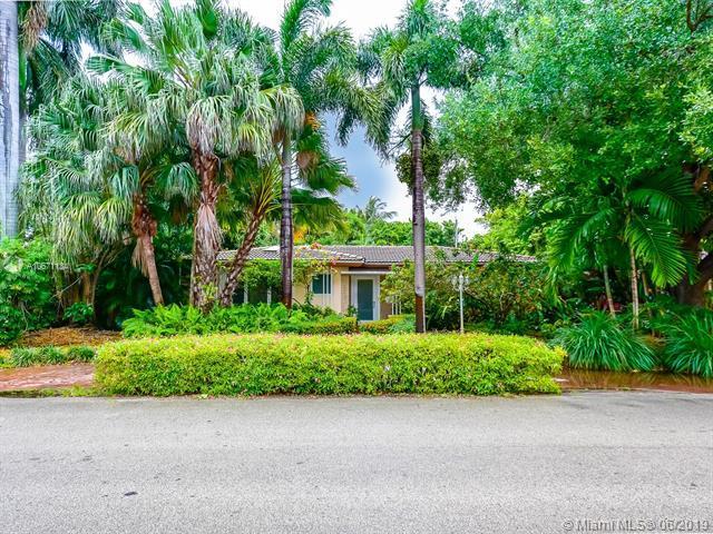 10618 NE 10th Pl, Miami Shores, FL 33138 (MLS #A10671134) :: The Jack Coden Group