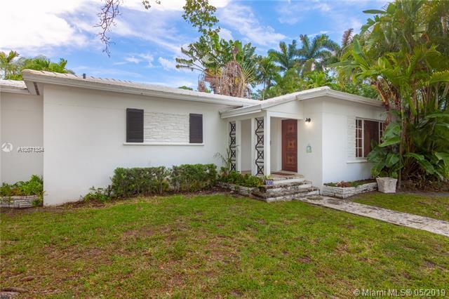7625 NE 7th Ct, Miami, FL 33138 (MLS #A10671354) :: The Jack Coden Group