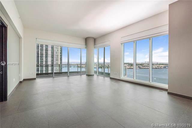 900 Brickell Key Blvd. #1803, Miami, FL 33131 (MLS #A10672176) :: Grove Properties