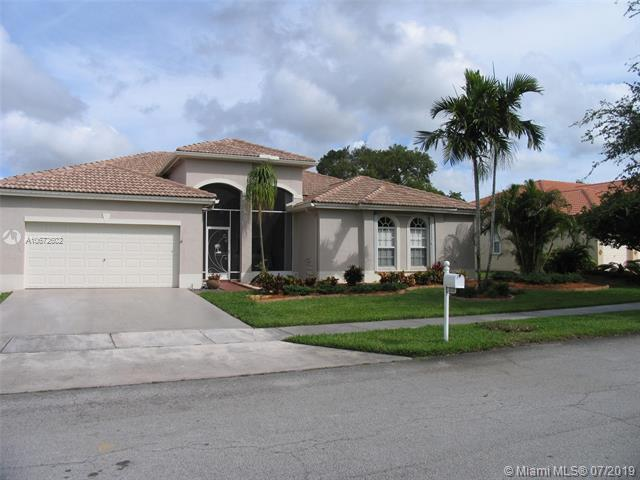 2835 Fairways Dr, Homestead, FL 33035 (MLS #A10672602) :: Grove Properties