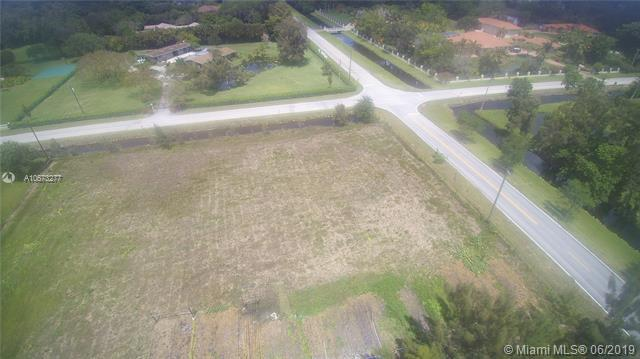 14220 Luray Rd, Southwest Ranches, FL 33330 (MLS #A10673277) :: The Teri Arbogast Team at Keller Williams Partners SW