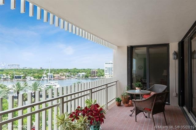 3 Grove Isle Dr C704, Miami, FL 33133 (MLS #A10673769) :: Green Realty Properties