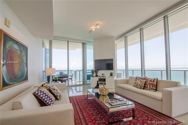 17121 Collins Ave #2601, Sunny Isles Beach, FL 33160 (MLS #A10674028) :: Grove Properties