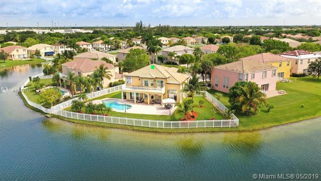 16892 SW 50th St, Miramar, FL 33027 (MLS #A10674711) :: Grove Properties